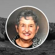 Laverne Edith MacPherson  2019 avis de deces  NecroCanada