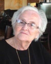 Liliane Lemay Fecteau  21 février 2019 avis de deces  NecroCanada