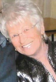 Margaret Gertude Thoma  2019 avis de deces  NecroCanada