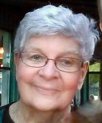 Marie Jane McGregor ARNFIELD  May 2 1928  February 22 2019 (age 90) avis de deces  NecroCanada