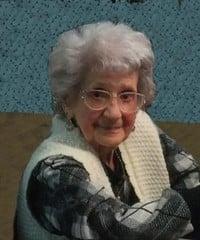 Mme Marguerite Venne  19202019 avis de deces  NecroCanada