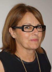 Mme Martine Maheux 21 fevrier 2019  2019 avis de deces  NecroCanada