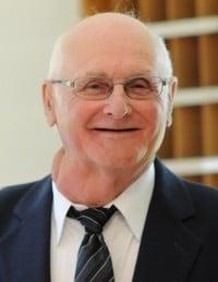 Allan James Garnett  September 16 1940  February 22 2019 (age 78) avis de deces  NecroCanada