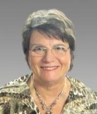 Anne-Marie Hinnen Durand  1941  2019 avis de deces  NecroCanada