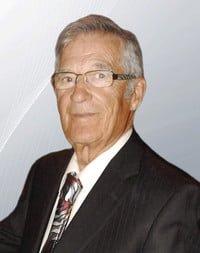 Bertrand DUFRESNE  Décédé le 23 février 2019