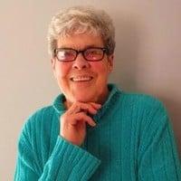 Dorothy Mitchell  19442019 avis de deces  NecroCanada