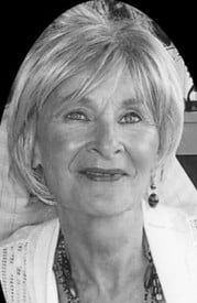 Jane Marie Anderson  19582019 avis de deces  NecroCanada