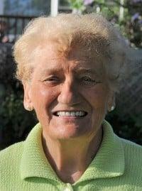 Margaret Noseworthy  February 23 2019 avis de deces  NecroCanada