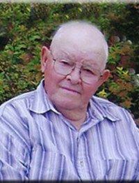 Murray Harold