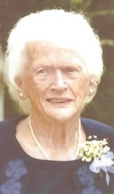 R Kathleen Kaye Currie Thompson  February 8 1922  February 23 2019 (age 97) avis de deces  NecroCanada
