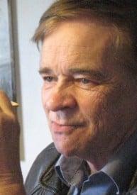 Andre Schryvershof  2019 avis de deces  NecroCanada