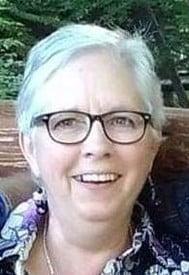 Annette Côte  La Haye avis de deces  NecroCanada