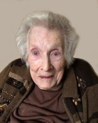 Collyer Dorothy Margaret  February 22nd 2019 avis de deces  NecroCanada