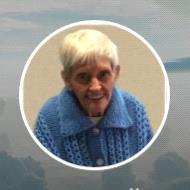 "Constance ""Connie Caroline Silzer  2019 avis de deces  NecroCanada"