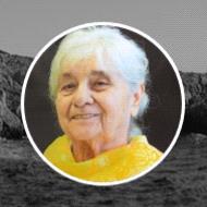 Evelyn Mary Cadeau  2019 avis de deces  NecroCanada