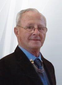 Jean-Marie MARTEL  Décédé le 25 février 2019