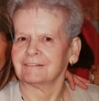 JeannetteRoss Berube  2019 avis de deces  NecroCanada