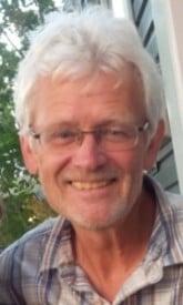 John RICHARDSON  2019 avis de deces  NecroCanada