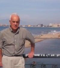 John Stanley Moore  February 20 2019 avis de deces  NecroCanada