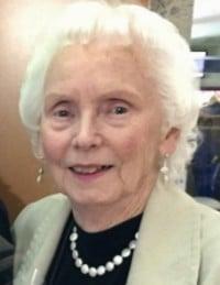 Katherine Joan Turcott Pincher Creek  March 20 1930  February 22 2019 avis de deces  NecroCanada