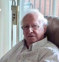 LEMAY Robert  1922  2019 avis de deces  NecroCanada