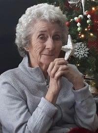 Mary Elizabeth MacIntyre Hall  2019 avis de deces  NecroCanada