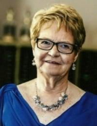 Mary Mantel nee Regnerus  2019 avis de deces  NecroCanada