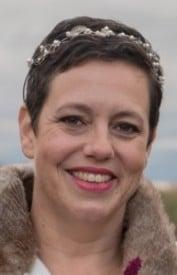 Michele CROWLEY  2019 avis de deces  NecroCanada