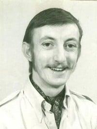 Peter Robert John Raven  19452019 avis de deces  NecroCanada