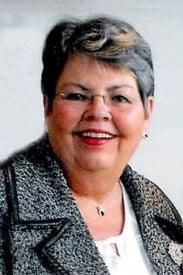 Suzanne Vallieres Cloutier  21 février 2019 avis de deces  NecroCanada