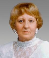 Adrienne Richard Rioux  1935  2019 avis de deces  NecroCanada