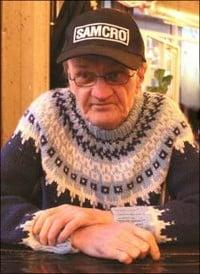 Alain McCarthy 1961 – 2019 avis de deces  NecroCanada