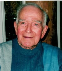 Alfred Andrew Johnston  July 8 1924 –