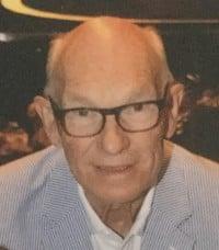 Andre Boudrias  14 septembre 1943
