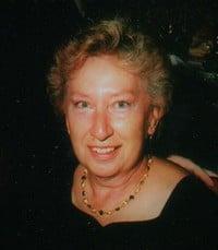 Angela Veronica Mitchell Bolibruch  August 10 1946 –