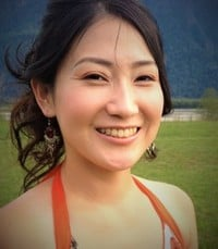 Ayuka Komo  February 14 1982 –