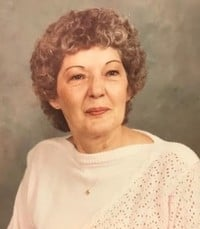 Bernice Marie Dougherty  September 10 1930 –