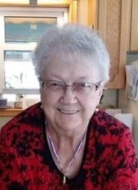 Beverley Ann Prosser  19362019 avis de deces  NecroCanada