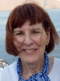 CLAIRE BOUCHER – SHERBROOKE –  2019 avis de deces  NecroCanada