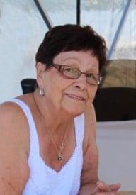 DESCHÊNES Gabrielle  1936  2019 avis de deces  NecroCanada