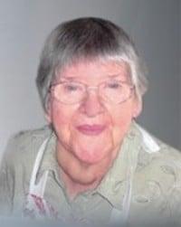 Denise Rivard  1934  2019 (85 ans) avis de deces  NecroCanada