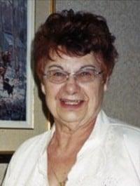 Donna Ann Marie