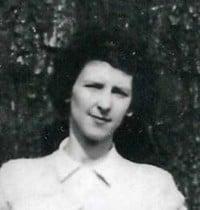 Edna Marie Therese Cormier  2019 avis de deces  NecroCanada