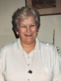 Elizabeth Edna Betty