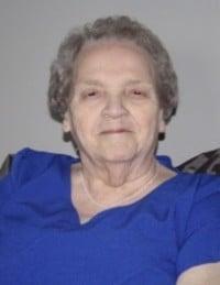 Ethel Bessy Pelley  2019 avis de deces  NecroCanada