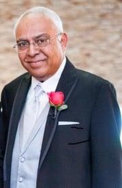 Eugene Pereira  2019 avis de deces  NecroCanada
