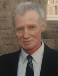 George Joseph MacLellan  19332019 avis de deces  NecroCanada