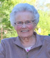 Gladys Evangeline Lindgren Nazar  March 31 1922  February 23 2019 (age 96) avis de deces  NecroCanada
