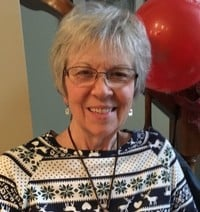 HINES Donna Mae nee Moore  2019 avis de deces  NecroCanada