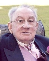 Harold Sarrazin  1931  2019 avis de deces  NecroCanada